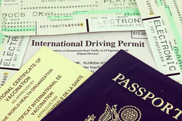 Залог паспорта авто Пхукет